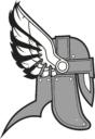 logo Wolgast Vorpommern Vandals