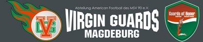 Magdeburg Virgin Guards
