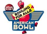 zeigt das Logo vom American Bowl