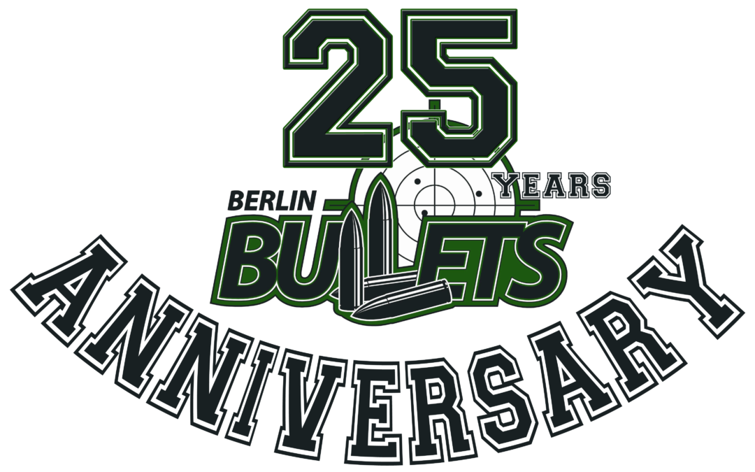 25 Jahre Bullets Party