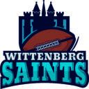 zeigt das Logo der Wittenberg Saints