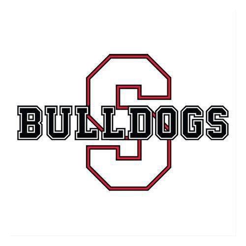 Logo Spandau Bulldogs