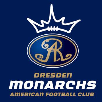 Logo Dresden Monarchs