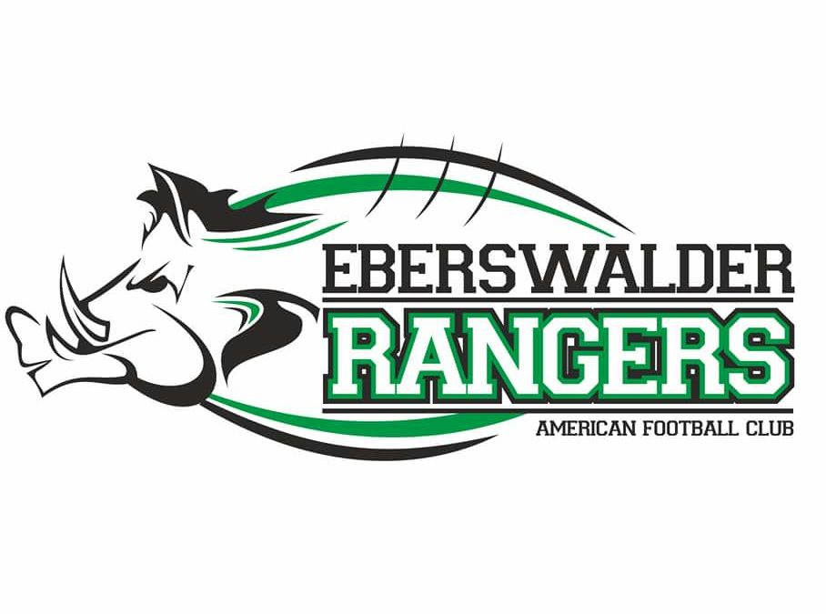 Logo Eberswalder Rangers