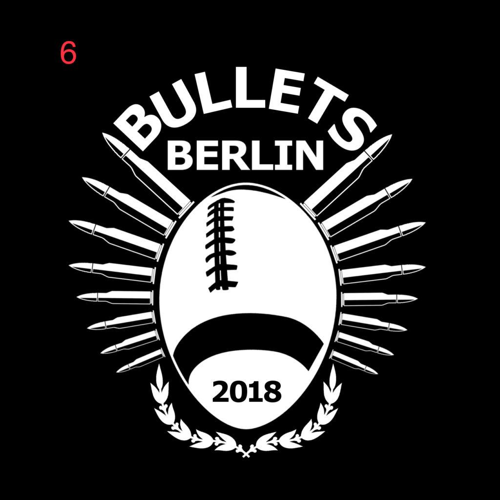 Saisonshirt 2018 Design 6