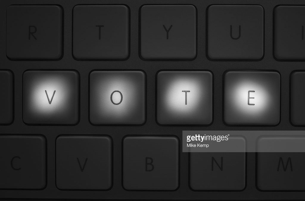 Vote ©Getty Images