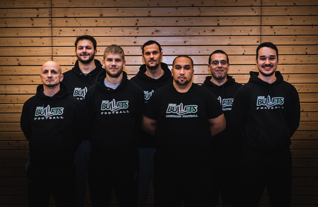 Coaches Männer 2019