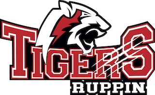 Logo Ruppin Tigers