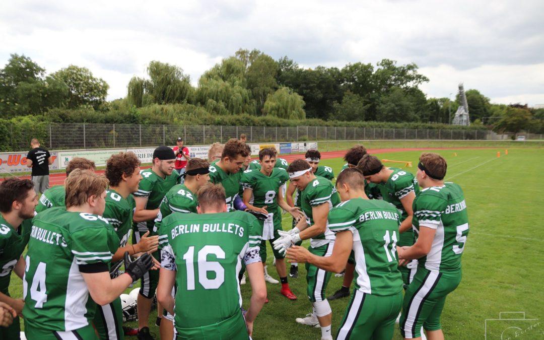Impression JUGENDOBERLIGA MEISTER 2019 A-Jugend