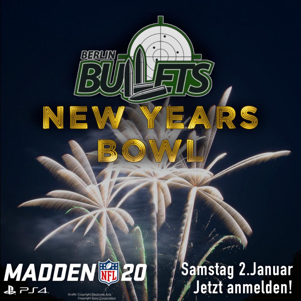 New years bowl